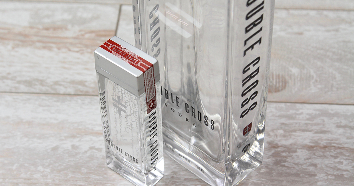 double-cross-bottle-packaging