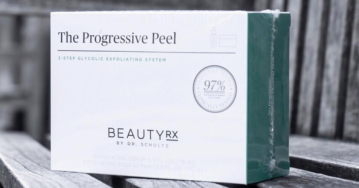 Another example of secondary packaging in the beauty and skin care industry.