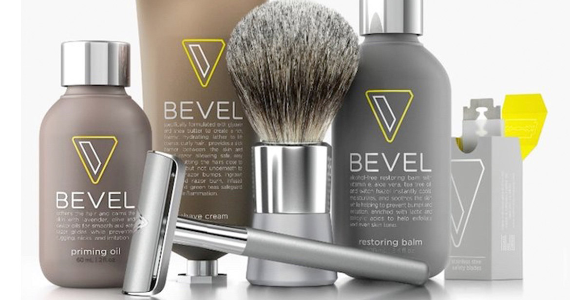 This image shows customized bottles and tubes for mens grooming, can also be used in skincare, beauty and CBD.