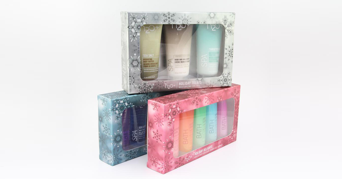 Fragrance Packaging Company Cosmetic Package Manufacturing