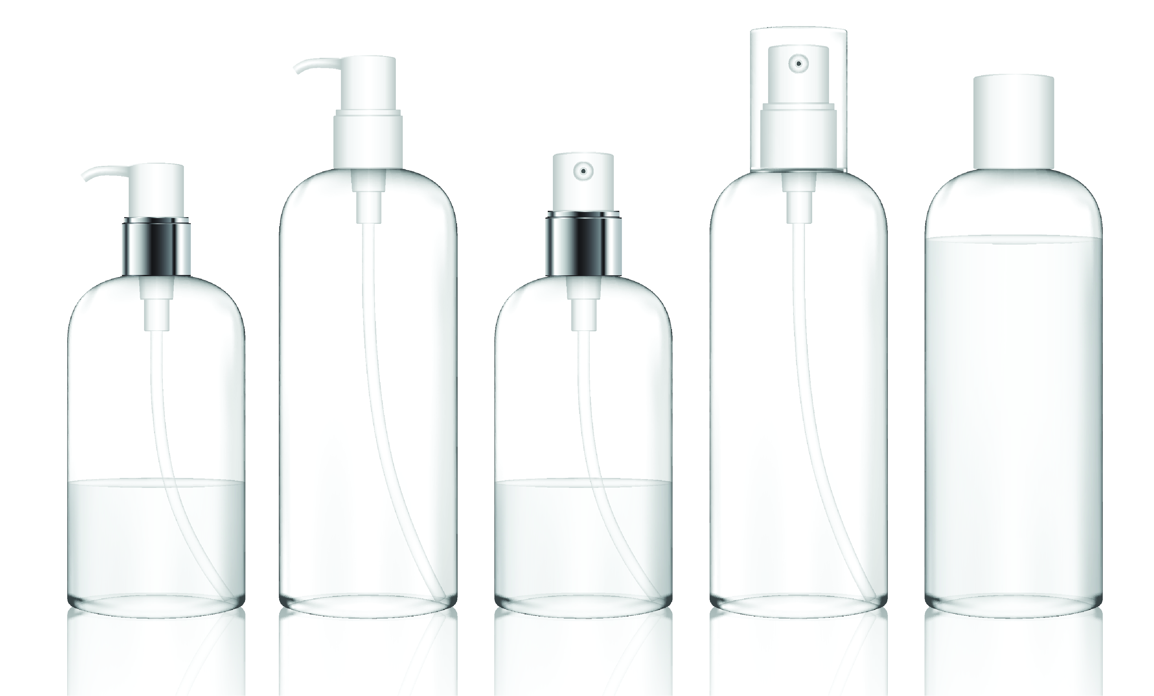 available antibacterial hand sanitizer packaging options for your brand
